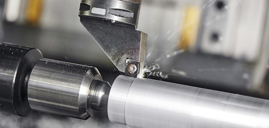 Obróbka skrawaniem CNC